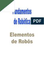 13 Elementos de Robos