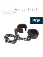 Contract Cactus1.0