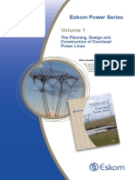 Eskom Power Series Volume hd
