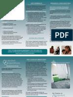 Orientation Brochure