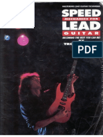 Troy Stetina - Speed Mechanics For Lead Guitar.pdf