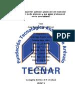 Proyecto de Aula-TECNAR