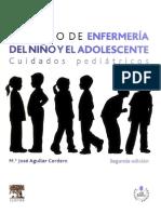 Tratado de Enfermeria Del Niño y El Adolescente