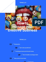Format Guides 3 Manage Your Creative Business v2