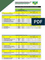 Ranking Estadual Base 2016