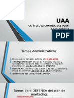 11_Control Del Plan de Marketing
