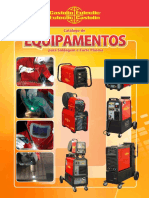 Catalogo Eutectic - Plasma Manual