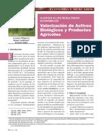 Valorizacion de Activos Biologicos y Productos Agricolas