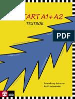Rivstart A1+A2 Textbok