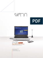 STV20 Manual