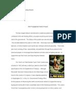 portfoilo  project 2 final paper-2