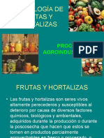 tecnologia defrutas y hortalizas