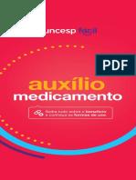 Guia Auxilio Medicamento Funcesp
