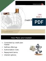 CMS Base II -  Plan Segment Details.ppt