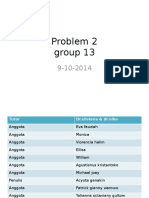 Pleno Pemicu 2 Kelompok 13 KGD