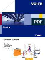 Voith Turbo Basics
