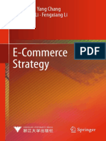 E-Commerce Strategy 2014