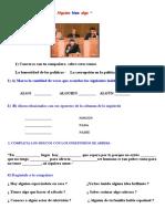 CRUZ Y RAYA - Algo Correcto 2.Doc - Pluscuamperfecto