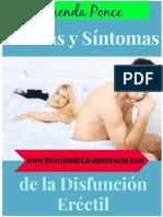 Venciendo La Impotencia - Brenda Ponce