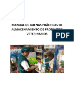 MANUAL BP Alamacenamiento Prod-Veterinarios