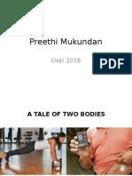 preethi mukundan pitch 081816
