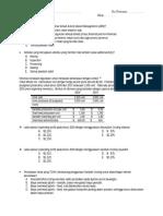 Quiz Matrikulasi 3
