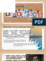 06. Demokrasi Di Indonesia