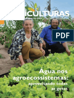 Agroecologia - Agriculturas