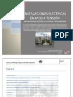 Instalaciones Eléctricas en Mt