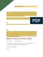 Mejoff vs Director of Prisons 90 Phil 70