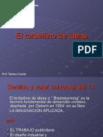 El Torbellino de Ideas (1)