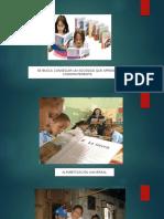 EQUIPO 1 - Hacia Una Sociedad de Aprendizaje Para Todos