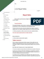 Ebbo de Tablero Miguel Febles