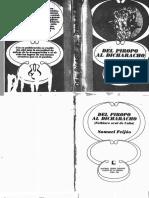 FEIJOO_Del Piropo Al Dicharacho
