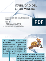 Clase Minera