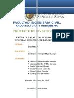 PROYECTO-DINAMICA Final.. Diseño de Rampa