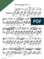 Nocturne - Chopin.pdf