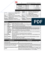 Income Tax Fast Track Notes