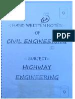Apuntes de Ingenieria en Carreteras Parte_1