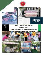 Documentation of Swm Bmp 2016 (Autosaved)