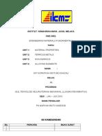 Folio Material