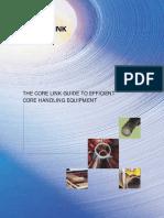 Core Handling Equipment