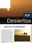 Desierto s