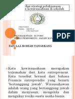Konsep dan strategi pelaksanaan  pendidikan kewirausahaan di sekolah.pdf