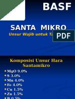 Santa Mi Kro