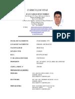 ANEXO 1 Curriculum Jcrt