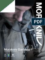 Morakniv Garberg Folder