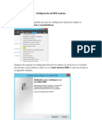 SERVICIOS DE DHCP,DNS,HTTP,VSFTP,SSH