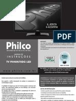 Philco Ph40