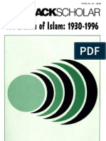Evolution of the Nation of Islam by Ernest Allen Jr